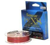 Плетеный шнур Seaguar PE X8 Lure Edition