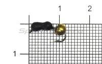 Мормышка Volfram37 Муравей d3 латунь
