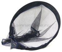 Голова подсачека Flagman Plastic Oval Net Head 60x50см 5мм