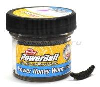 Приманка Berkley Power Bait Power Honey Worm Black