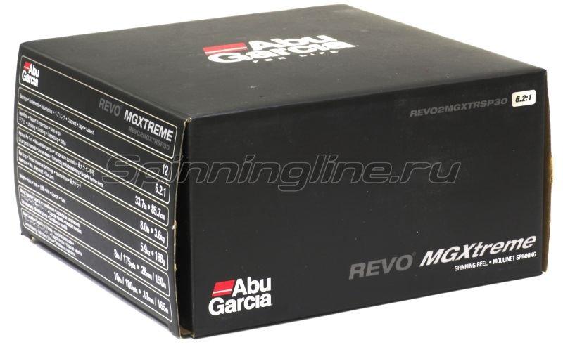 Катушка Abu Garcia Revo2 MGXtreme 30 -  10