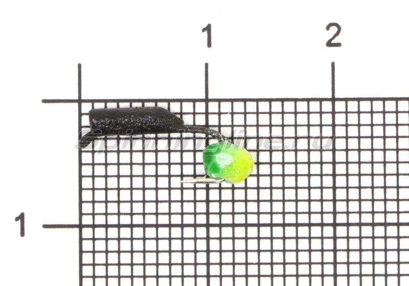 Мормышка True Weight Гвоздешарик d1.5 многогранный игуана кр.hayabusa – обзор товара в интернет-магазине Spinningline
