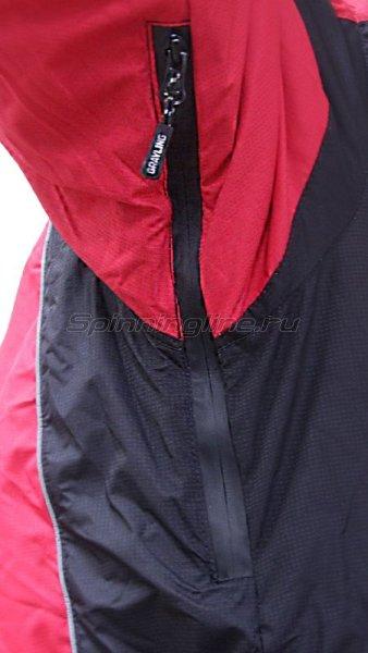 Костюм Novatex Армада 48-50 рост 170-176 красный (печать) -  8