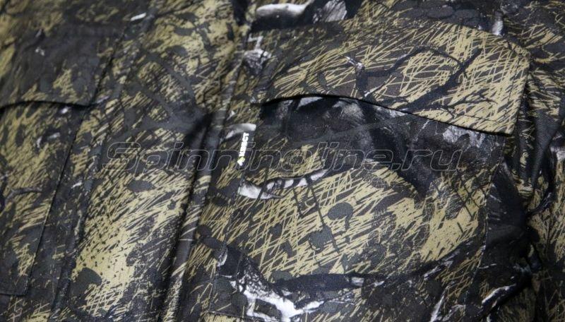 Костюм Novatex Вепрь New 56-58 рост 182-188 темная ветка -  3