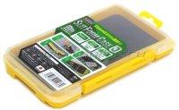 Коробка Meiho Slit Form Case Yellow