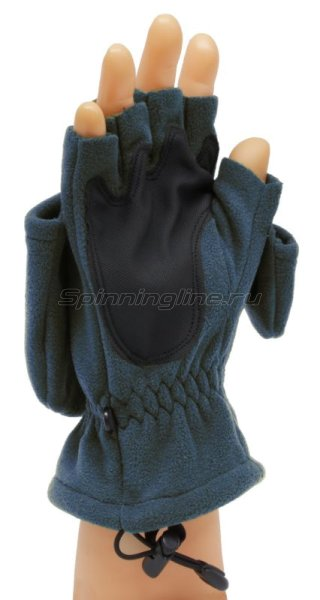 Перчатки-варежки Sprut Thermal WS Gloves-Mittens XL -  2
