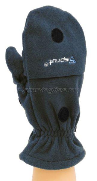 Перчатки-варежки Sprut Thermal WS Gloves-Mittens XL -  3
