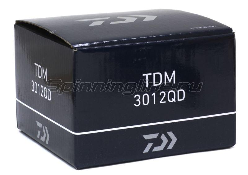 Катушка Daiwa TD M 4012QD -  9