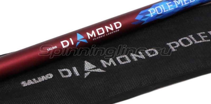 Маховое удилище Salmo Diamond Pole Medium 400 -  4