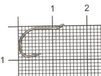 Крючок Hitfish ESH-2170 Beak Ring №6