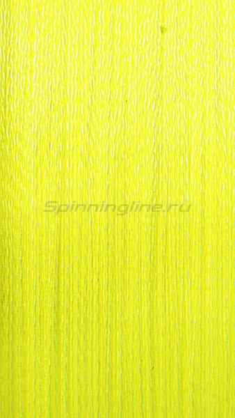 Шнур Sufix PE Glide Master 135м 0,30мм желтый -  2