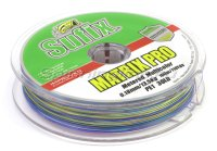 Шнур Sufix Matrix Pro x6 Multi Color new 100м 0.12мм