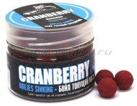 Бойлы Sonik Baits 14мм Cranberry