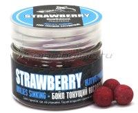 Бойлы Sonik Baits 14мм Strawberry