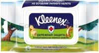 Влажные салфетки Kleenex Дисней 40шт