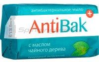 Мыло AntiBak антибактериальное 180гр