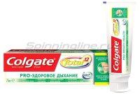Зубная паста Colgate здоровое дыхание