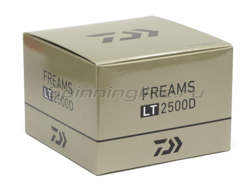 Катушка Daiwa Freams 18 LT 3000D-C -  7