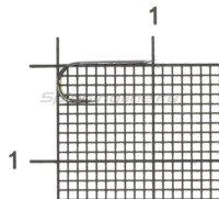 Крючок Gamakatsu A1 LS-1310NS №14