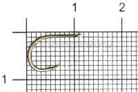 Крючок Gamakatsu A1 Team Feeder Circle Power №6