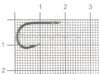 Крючок Gamakatsu A1 G-Carp Specialist T/C №4