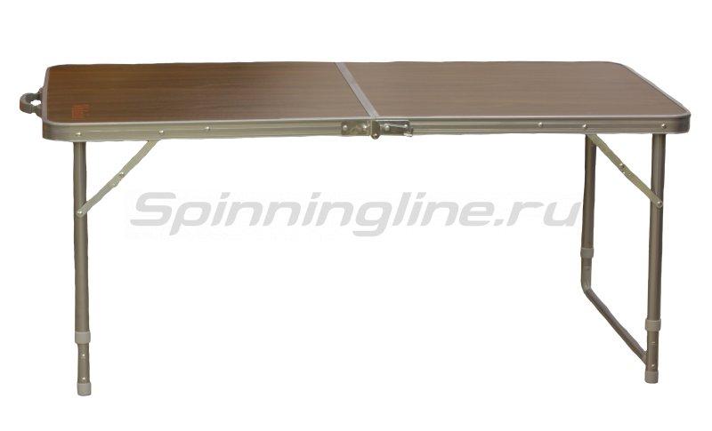 Стол складной кемпинговый Volnix TA21407 -  1