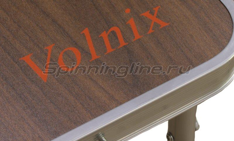 Стол складной кемпинговый Volnix TA21407 -  4