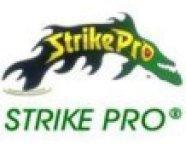 Комплектующие для силиконовых приманок Strike Pro