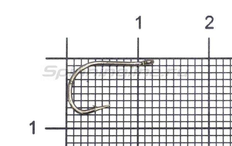 Крючок Nautilus Sting Feeder S-1101BN №8 -  1