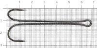 Двойник Nautilus Sting Double 3XL SSD1201 №4/0