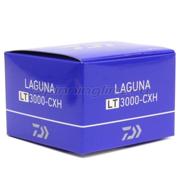 Катушка Daiwa Laguna 20 LT 1000 -  7