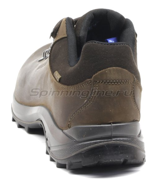 Ботинки Norfin Ntx Rock Low 41 -  4