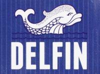 Блесны Delfin