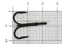 Тройник Hitfish HF-99 Triangle point №4