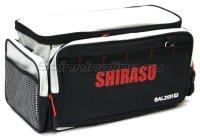 Сумка Balzer Shirasu Organizer Large 48х29х20см + 2 коробки