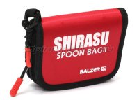 Сумка Balzer Shirasu Spoon Bag II 13х10х5см
