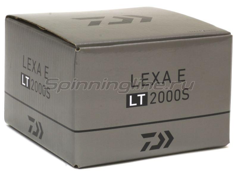 Катушка Daiwa Lexa 19 E LT 2000S -  8