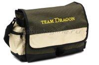 Сумка наплечная Team Dragon