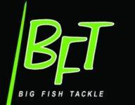 Многожильные поводки BFT