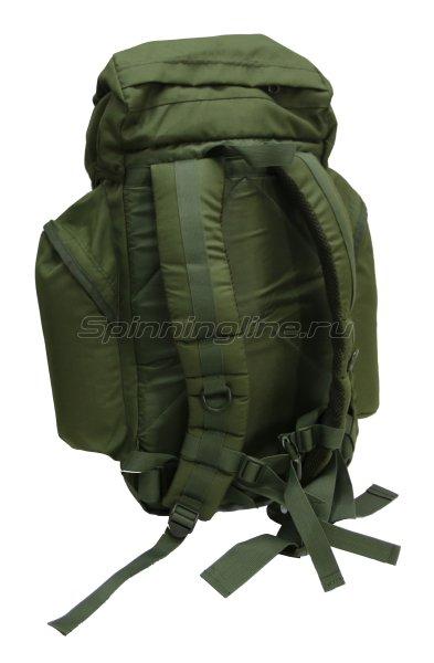 Рюкзак Манарага Тайга-40 хаки -  2