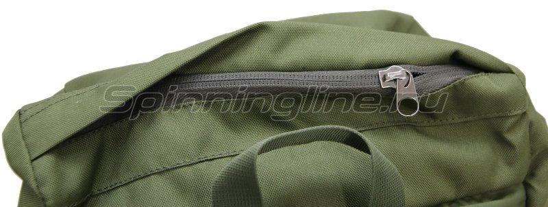 Рюкзак Манарага Тайга-40 хаки -  8
