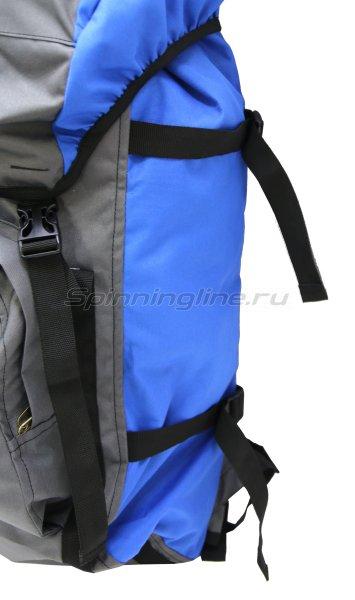Рюкзак Манарага Турист-40 синий -  3