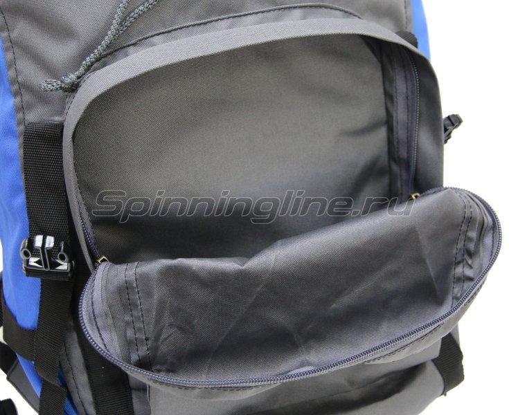 Рюкзак Манарага Турист-40 синий -  7