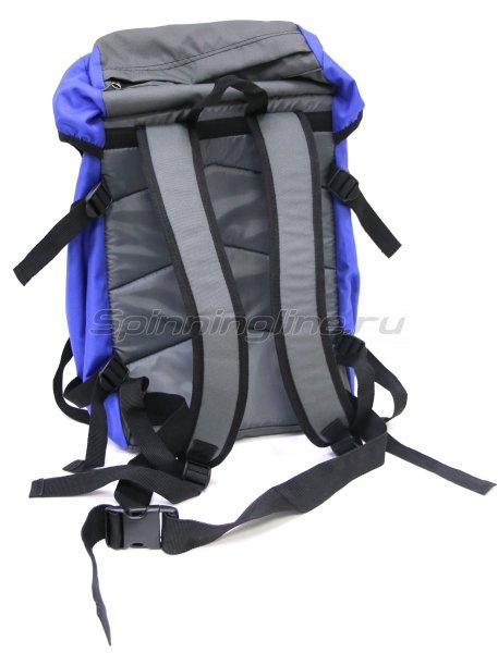 Рюкзак Манарага Турист-40 синий -  8