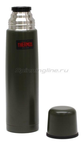Термос Thermos FBB 1000AG Army Green 1л -  2