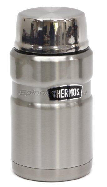 Термос Thermos SK 3020 SBK Stainless 0,71л -  2