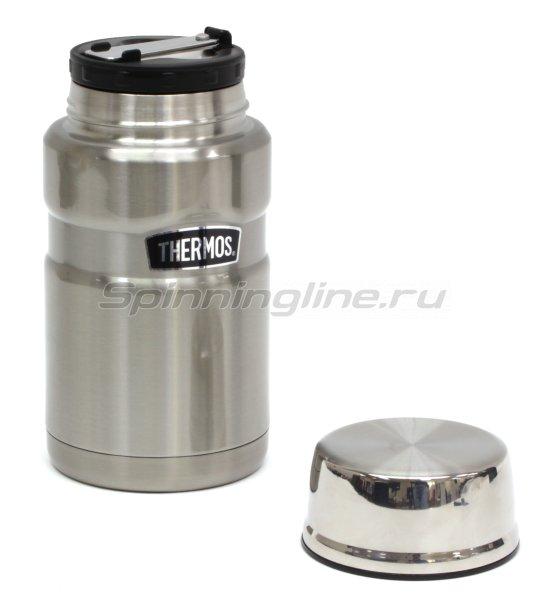 Термос Thermos SK 3020 SBK Stainless 0,71л -  3