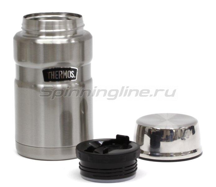 Термос Thermos SK 3020 SBK Stainless 0,71л -  4
