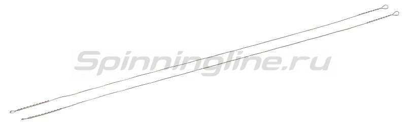 Поводок Струна LeX 25см 0,3мм -  3