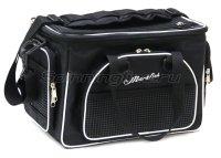 Сумка Markfish Minibag II с коробками черный